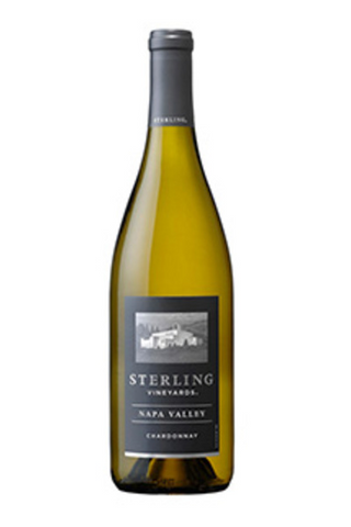 Image of Sterling Napa Valley Chardonnay by Sterling