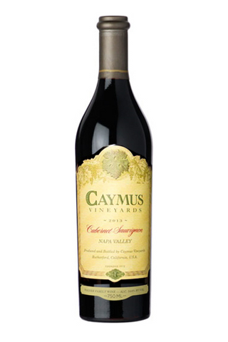 Image of Caymus Vineyards Cabernet Sauvignon by Caymus