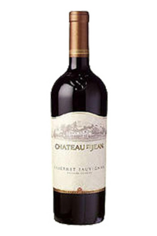 Image of Chateau St. Jean Cabernet Sauvignon by Chateau St. Jean