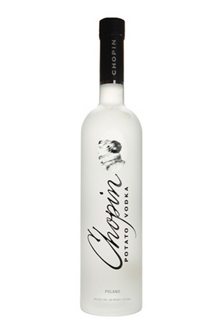 Image of Chopin Potato Vodka by Chopin