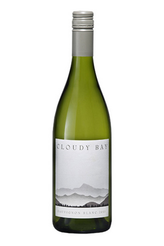 Image of Cloudy Bay Sauvignon Blanc by Cloudy Bay