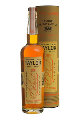 Image of E.H. Taylor, Jr. Small Batch by E.H. Taylor, Jr.