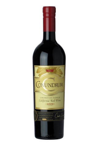 Image of Conundrum Red Blend by Conundrum