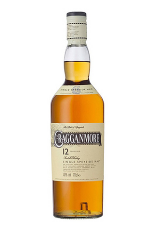Image of Cragganmore 12 Year by Cragganmmore
