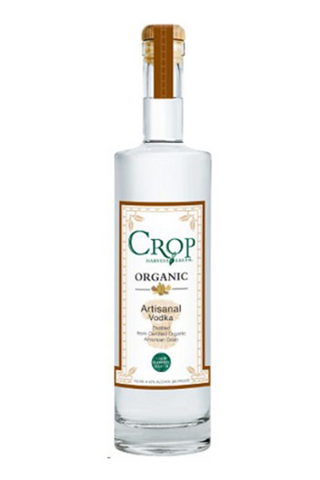 Image of Crop Harvest Earth Vodka Tomato by Crop Vodka