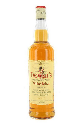 Image of Dewar's White Label by Dewar's