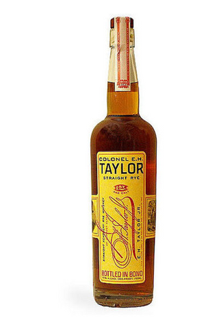 Image of E.H. Taylor, Jr. Straight Rye by E.H. Taylor, Jr.