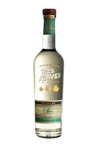 Image of Tres Agaves Reposado by Tres Agaves