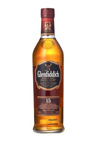 Image of Glenfiddich 15 Year by Glenfiddich