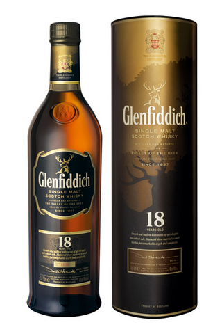 Image of Glenfiddich 18 Year by Glenfiddich
