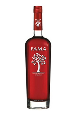 Image of Pama Pomegranate Liqueur by Pama