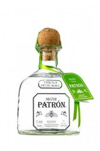 Image of Patron Silver by Patron