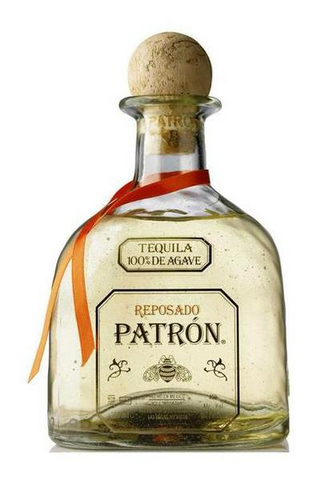 Image of Patron Reposado by Patron