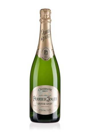 Image of Perrier-Jouet Grand Brut Champagne by Perrier-Jouet