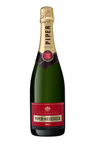 Image of Piper Heidsieck Brut Champagne by Piper Heidsieck