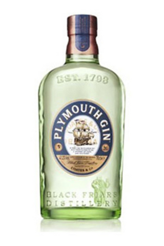 Image of Plymouth Gin by Plymouth