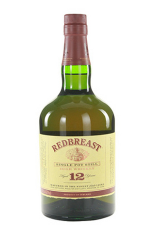 Image of Red Breast Single Malt 12 Year by Redbreast