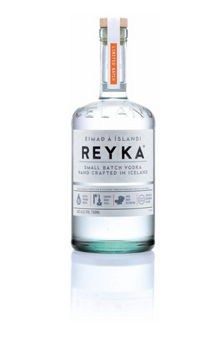 Image of Reyka Vodka by Reyka
