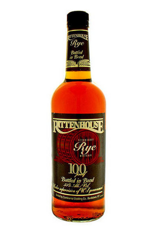 Image of Rittenhouse Rye by Rittenhouse