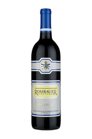 Image of Rombauer Zinfandel by Rombauer