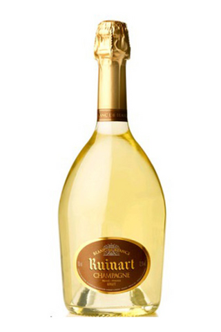 Image of Ruinart Blanc de Blancs Champagne by Ruinart