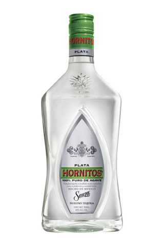 Image of Hornitos Tequila Plata by Hornitos