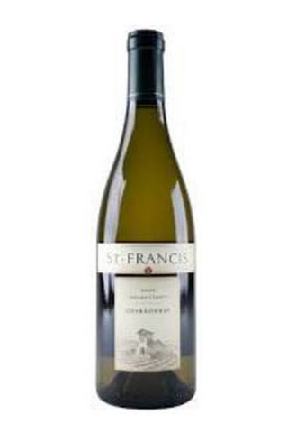 Image of St. Francis Chardonnay by St. Francis