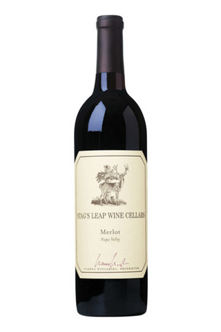 Image of Stag's Leap Merlot by Stags Leap