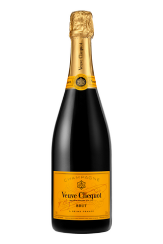Image of Veuve Clicquot Brut Yellow Label by Veuve Clicquot