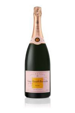 Image of Veuve Clicquot Rose Champagne by Veuve Clicquot
