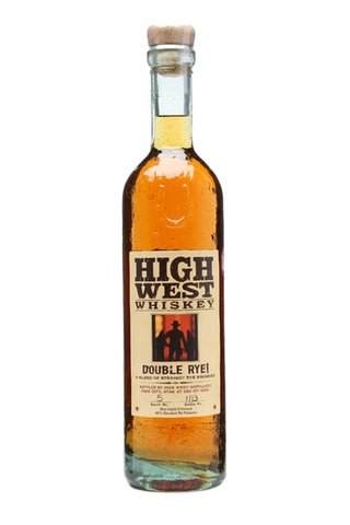 Image of High West Double Rye by High West