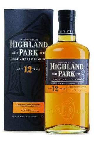 Image of Highland Park 12 Year by Highland Park