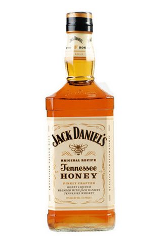 Image of Jack Daniel's Tennessee Honey by Jack Daniel's