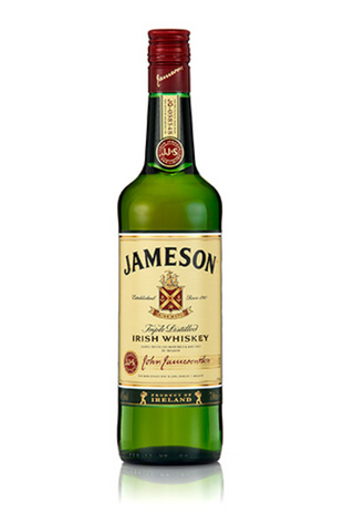 Image of Jameson Irish Whiskey by Jameson
