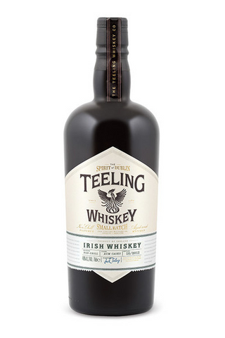 Image of Teeling Irish Whiskey by Teeling