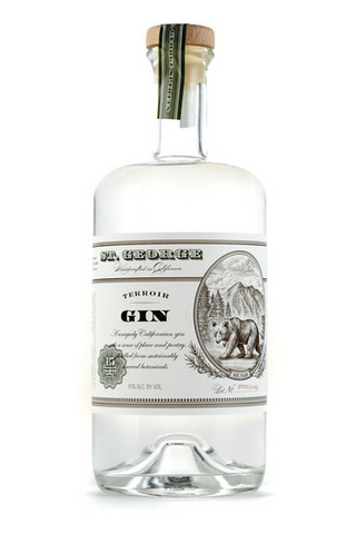 Image of St. George Terrior Gin by St. George