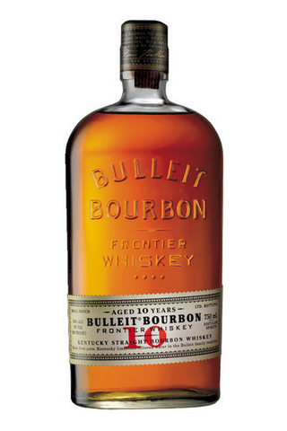 Image of Bulleit Bourbon 10 Year by Bulleit