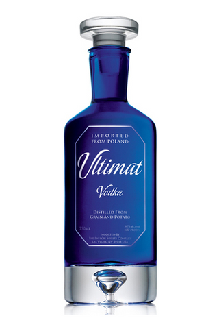 Image of Ultimat Vodka by Ultimat