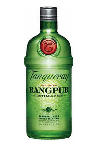 Image of Tanqueray  Rangpur Gin by Tanqueray