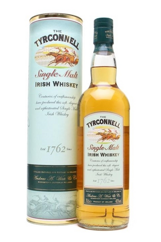 Image of Tyrconnell Irish Whiskey Single Malt by Tyrconnell
