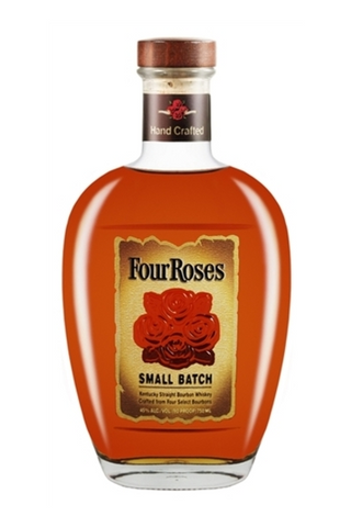 Image of Four Roses Small Batch by Four Roses
