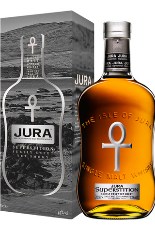 Image of Jura Scotch Superstition by Isle of Jura