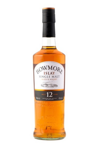Image of Bowmore 12 Year by Bowmore