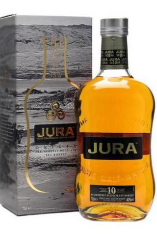 Image of Isle of Jura 10 Year by Jura