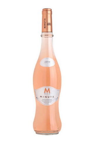 Image of Minuty Cotes de Provence Rose by Minuty