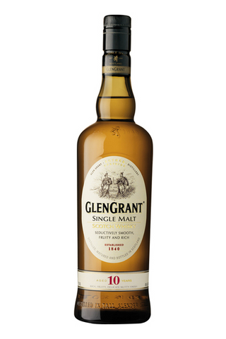 Image of Glengrant Malt 10 Year by Glengrant