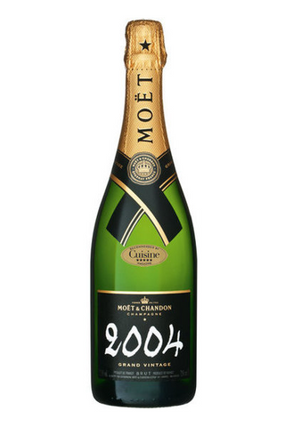 Image of Moet & Chandon Grand Vintage Champagne by Moet & Chandon