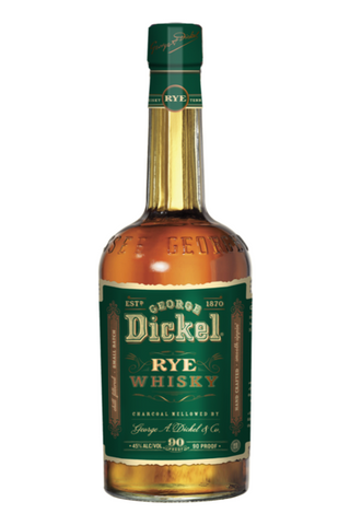 Image of George Dickel Rye by George Dickel