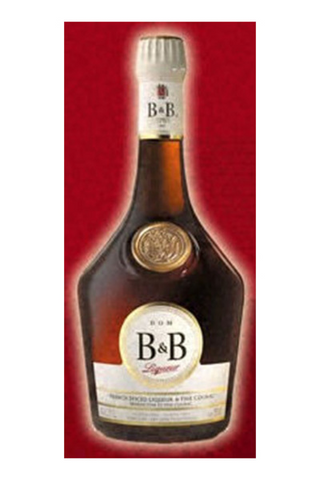 Image of Dom Benedictine B & B Liqueur by Dom Benedictine