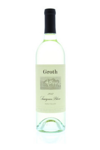 Image of Groth Sauvignon Blanc by Groth